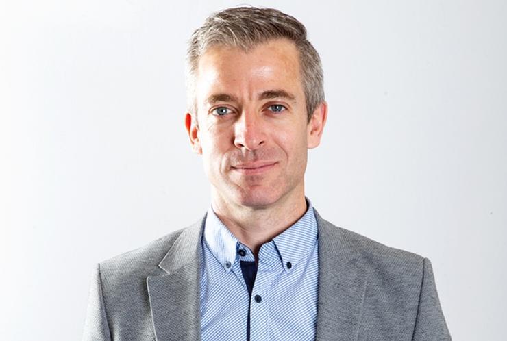 Dave Payne (Datacom)