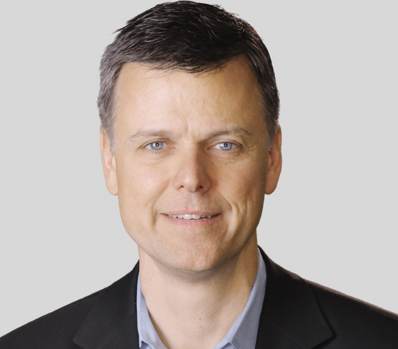 Centrify vice president of product strategy, David McNeely
