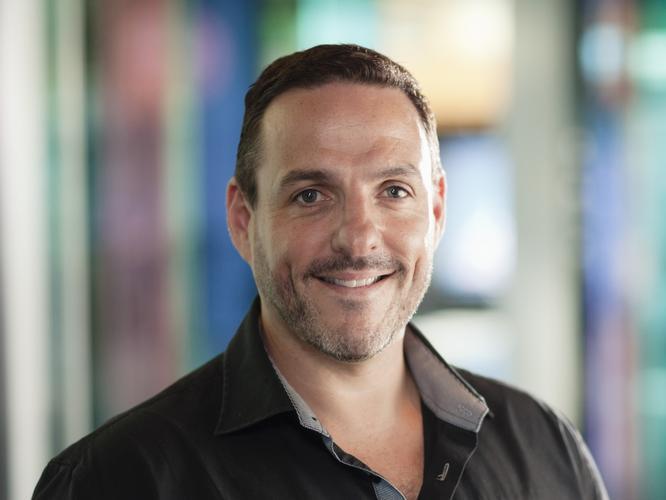 David Reiss - Principal Consultant, Equinox IT