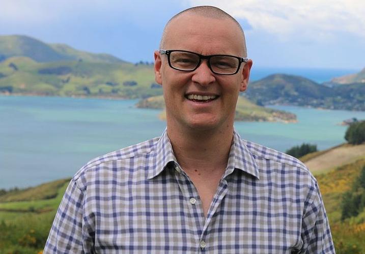 Minister of Health David Clark.