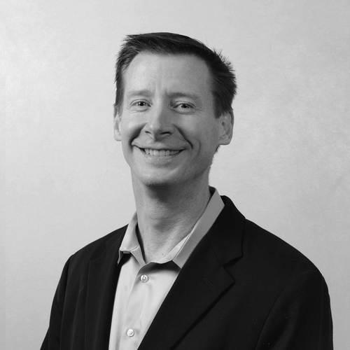 SnapLogic vice-president of marketing, Darren Cunningham