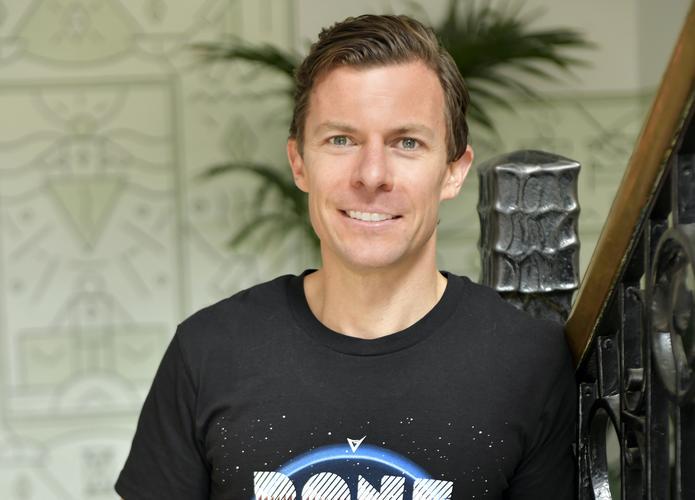 Dean Robinson (Versent)