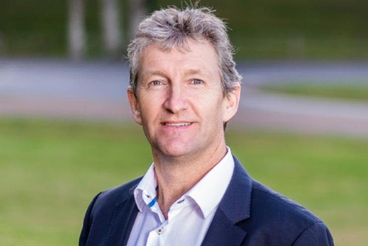 Dennis O'Shea (Mobile Mentor)