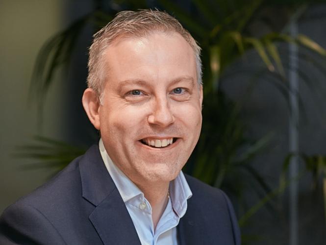 Nimble Storage systems engineering director A/NZ, Derek Cowan