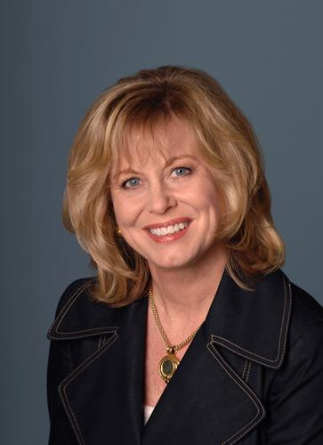 Intel's Diane Bryant, senior vice president and general manager, Datacenter and Connected Systems Group