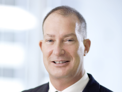 Dimension Data Australia general manager, networks, Paul O'Donohoe