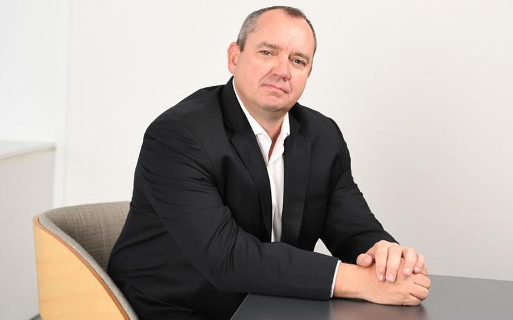 Dominic O'Hanlon (CEO - Rhipe)