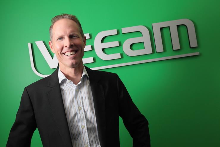 Don Williams - Vice President for Australia and New Zealand, Veeam Software