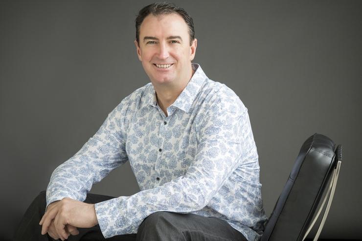 Donald Long (IBM NZ)