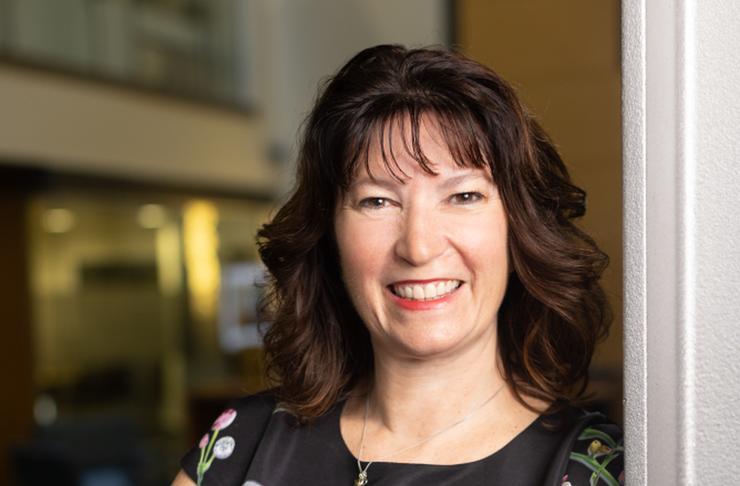 Donna Sanders (CCL)