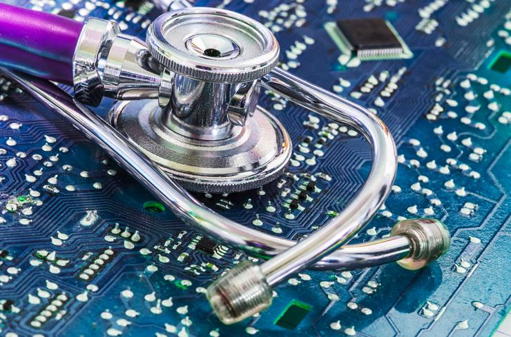 healthalliance award spotlights the core functions of it service