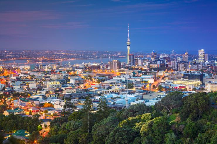 Auckland Council is charting a path towards hybrid cloud from IaaS