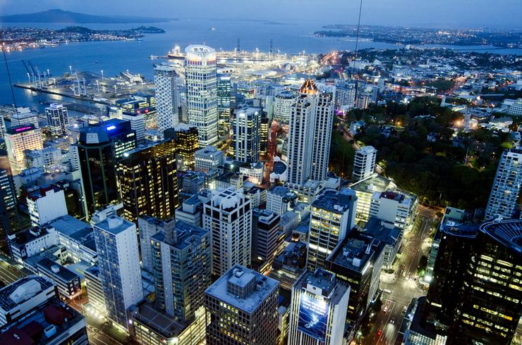 A new procurement approach is looming at Auckland Council