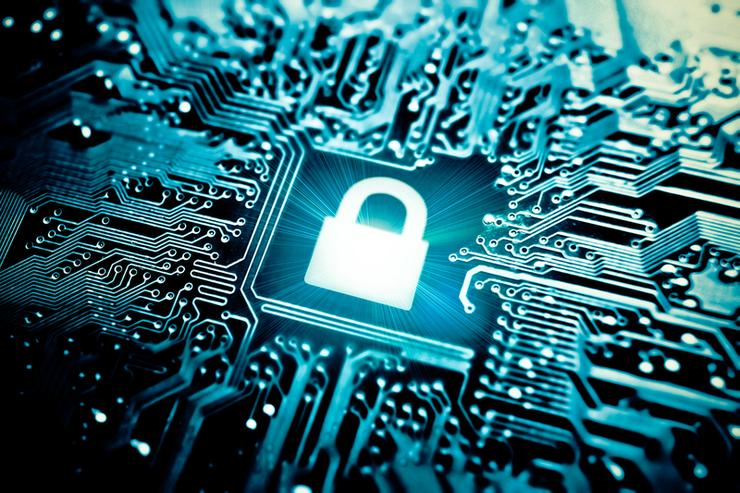 Atlas Gentech CEO swaps distribution for new-look security provider