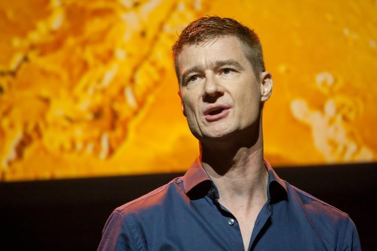 Björn Goerke (SAP)