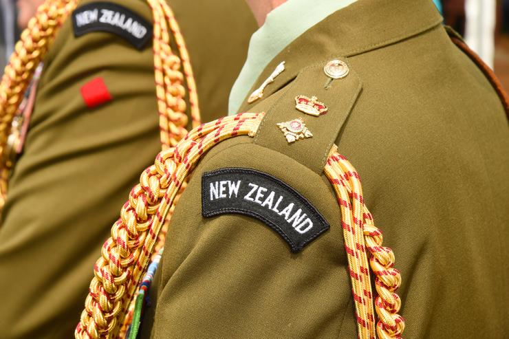 New Zealand's Defence Force is embarking on a three-year transformation
