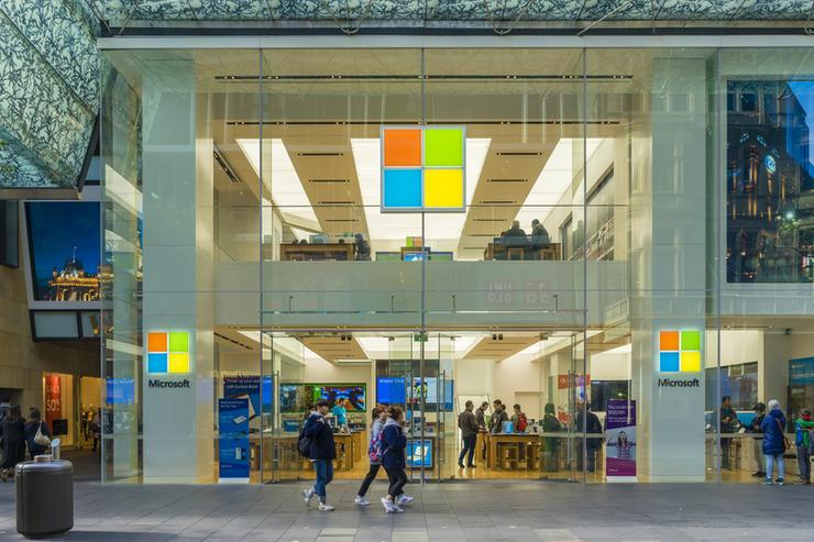 Microsoft confirms it is closing all its physical retail stores globally