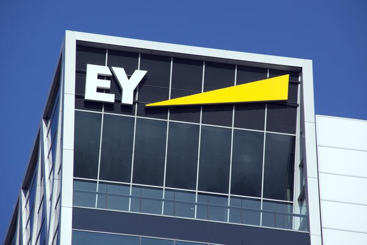 EY invests billion dollars in tech innovation drive - Reseller News
