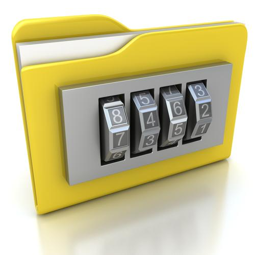 Folder icon with security lock dial  3d illustration of folder icon with security lock dial.  access, archive, blocked, business, button, code, coding, combination, computer, concept, confidence, confidential, document, encoding, encrypted, encryption, firewall, folder, guard, hacker, icon, information, lock, object, office, padlock, paperwork, password, protect, protection, safe, dreamstime  dreamstime_25566324