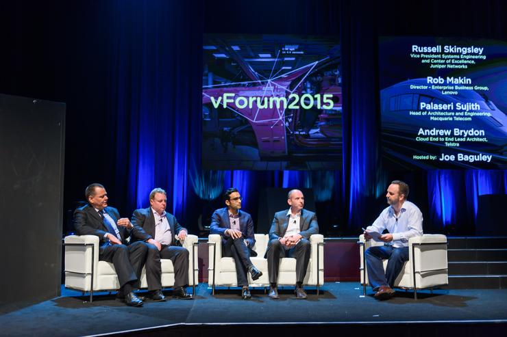 vForum 2015: Having a hybrid Cloud strategy is the way forward, says panel