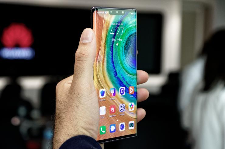 Google Kills Huawei's Workaround | Looking for Alpha