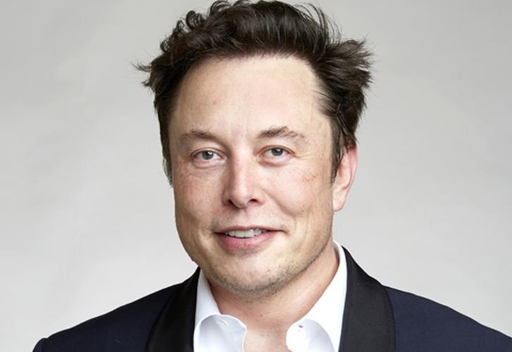 Elon Musk (SpaceX Starlink)
