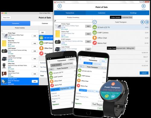 Embarcadero RAD Studio 8 prepares the Windows developer for multi-platform app development