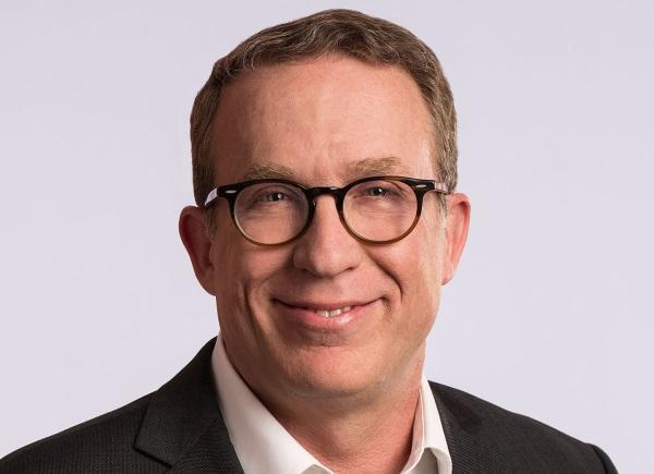 OVH Asia-Pacific senior adviser, Emmanuel Goutallier