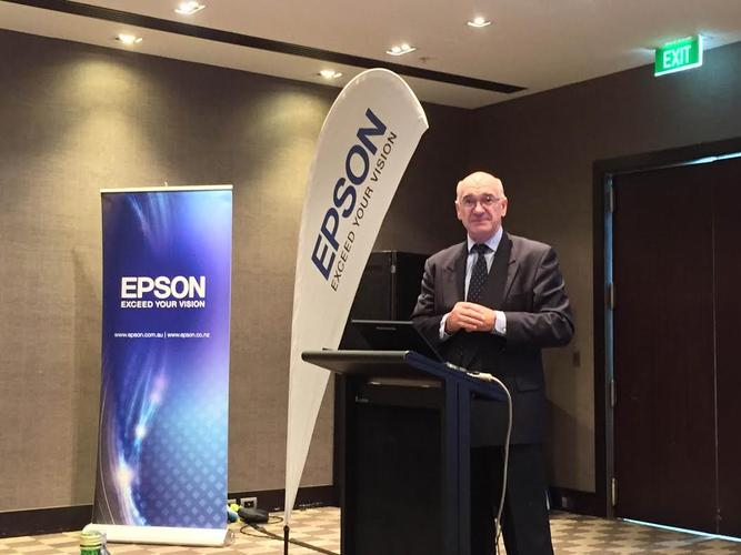 Two years free ink as Epson launches EcoTank printers in NZ