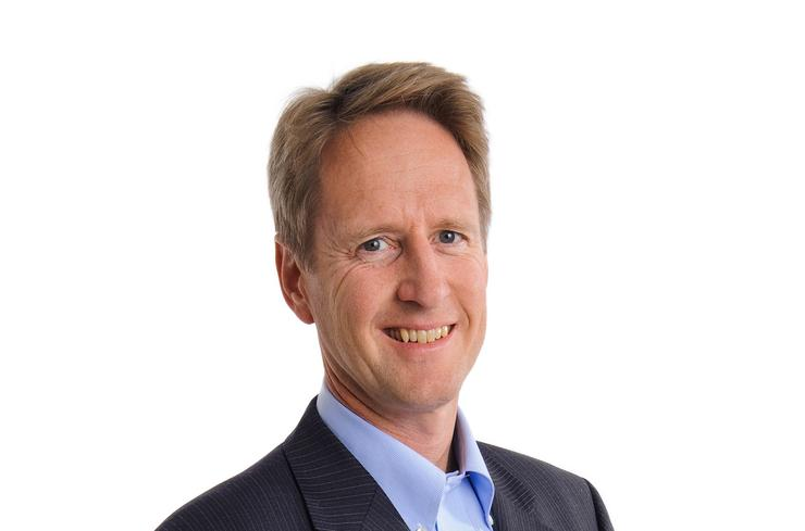 Ericsson Southeast Asia and Oceania chief strategy officer and incoming Telstra CTO, Håkan Eriksson.
