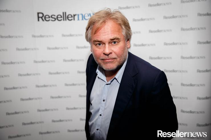 Eugene Kaspersky - CEO, Kaspersky Lab