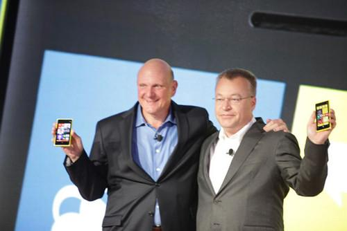 Purchasing Nokia puts Microsoft in direct control of its own mobile future.
