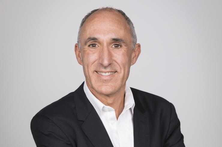 Fabian Partigliani (RedShield Security)