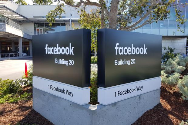 Facebook ordered in Belgium to stop spying on users who arent even signed in. Credit: Martyn Williams