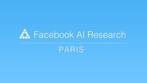 Facebook has established an AI research team in Paris