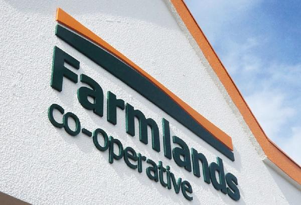 Farmlands is making a three-year, $90 million commitment to transformation