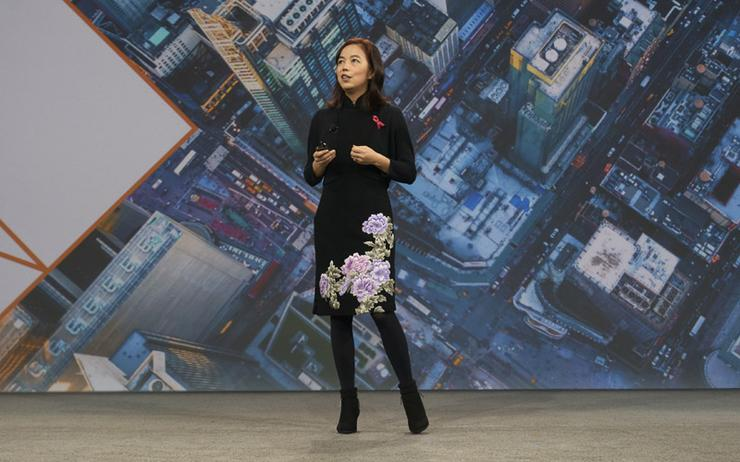 Fei-Fei Li (Google Cloud)