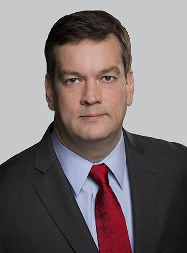 Forrest Norrod, AMD's senior vice president and general manager of the Enterprise, Embedded and Semi-Custom Business