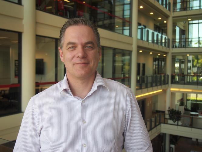 Oracle appoints Frank Zanotto as storage channel BDM for A/NZ