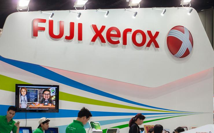 Fuji Xerox's accounting scandal may have originated in New Zealand, but it affected the company globally.