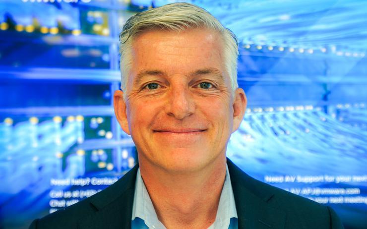Gabriel Breeman (VMware)