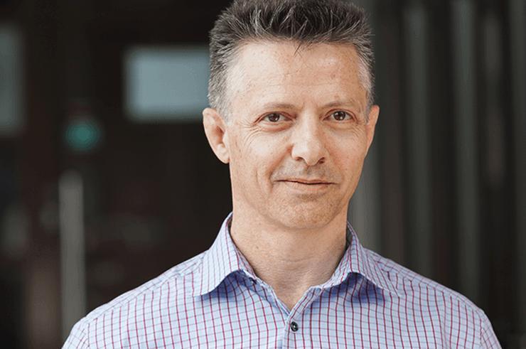 Gary Blumgart (Theta Systems)
