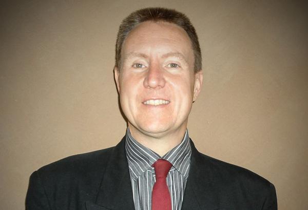 Gavin Benson (Computergate)