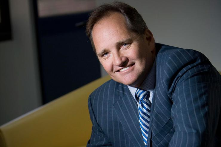Geoff Lewis - CEO, ASG Group