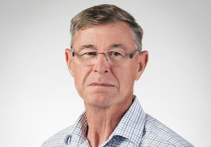 Geoff Thorn (TCF)