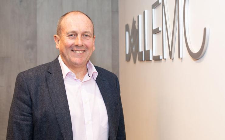 Geoff Wright (Dell EMC)