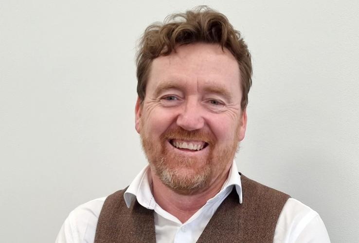 Geoffrey Sayer (Medtech Global)