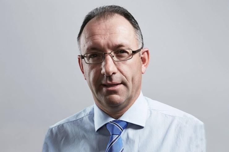 Godfrey Boyce (KPMG NZ)