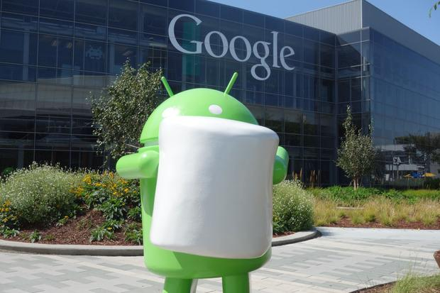 Google's Android will use code from the open source OpenJDK project Credit: Martyn Williams