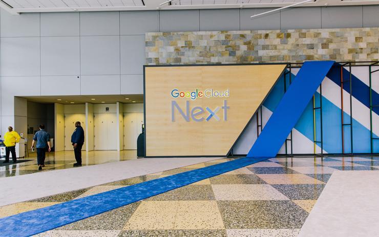 Google cancels I/O developer conference amid coronavirus fears